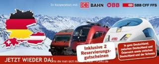 Deutsch Bahn / Lidl - Angebot 2010 / 4 Quartal