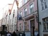 Merchant House - Außenansicht